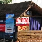 This way to Laos