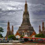 Wat aun - Temple of the Dawn