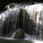 Erawan Falls Tier 1