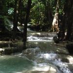 Erawan Falls Tier 5