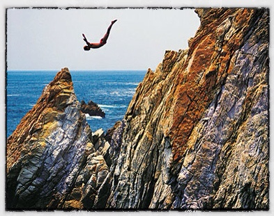 Get Your Jump On Or Is That Off The Amateur Adventurer - 8 most dangerous cliff jumps in the world