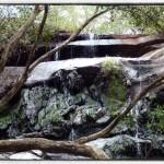 Kariong Brook Falls