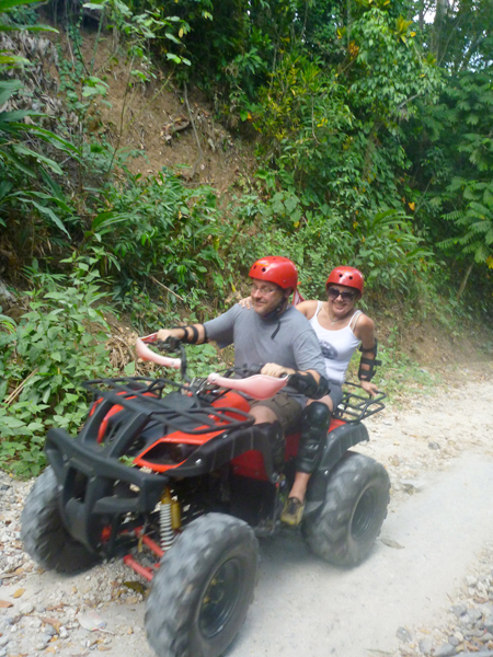 Amateuradventurers-quadbiking