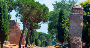 along-the-appian-way