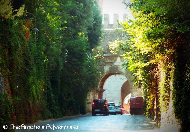 gateway-to-the-appian-way