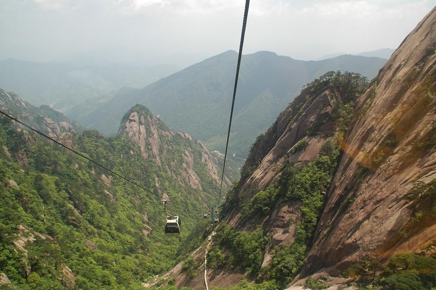 Photo Courtesy of China Travel