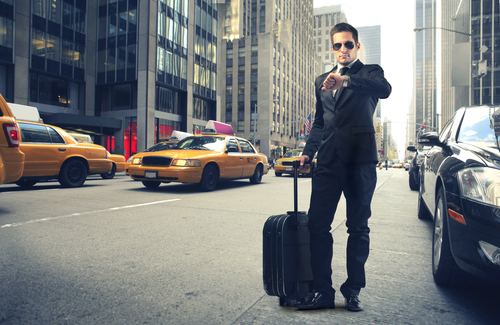 tips for a business trip