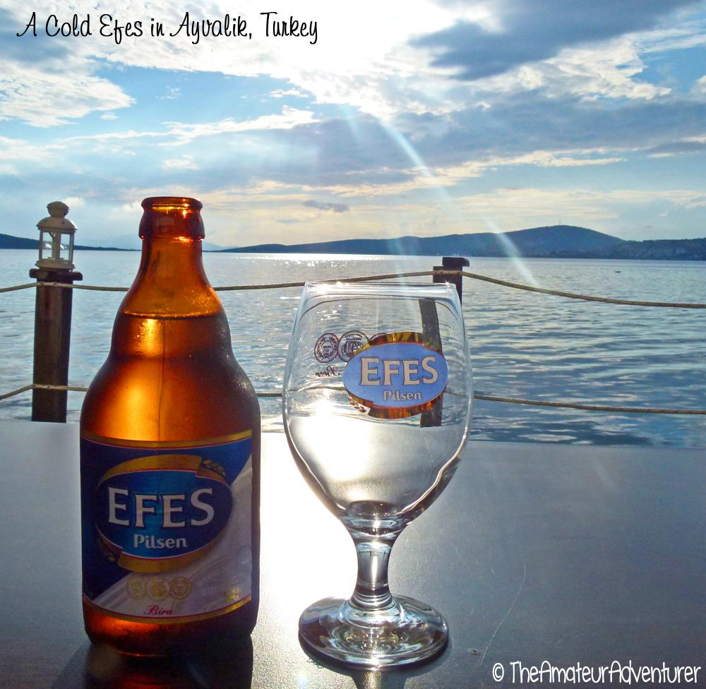 A Cold Efes