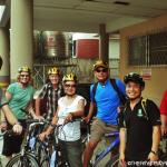 Cycling Chang Mai