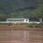 Luang Prabang Prison