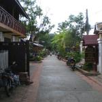 Quaint Luang Prabang