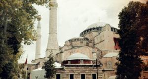 Aya Sofya 2