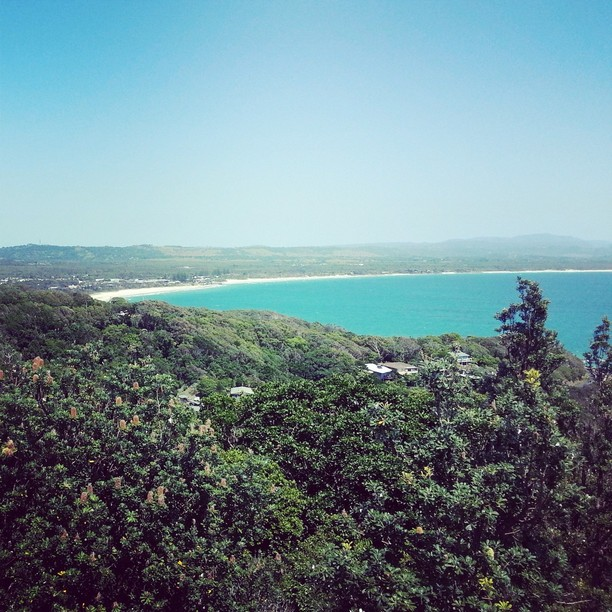 cape byron 1