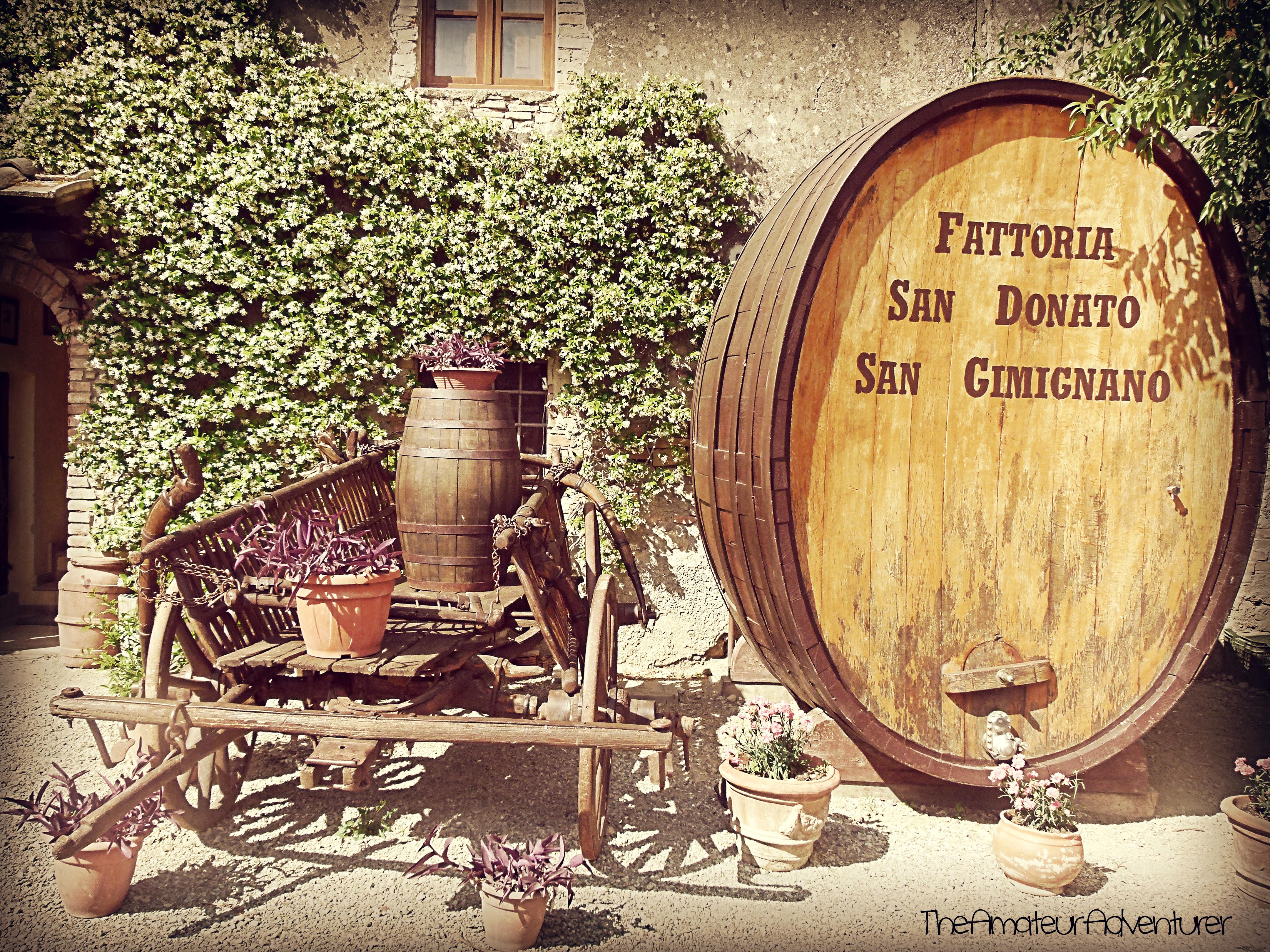Fattoria San Donato 2