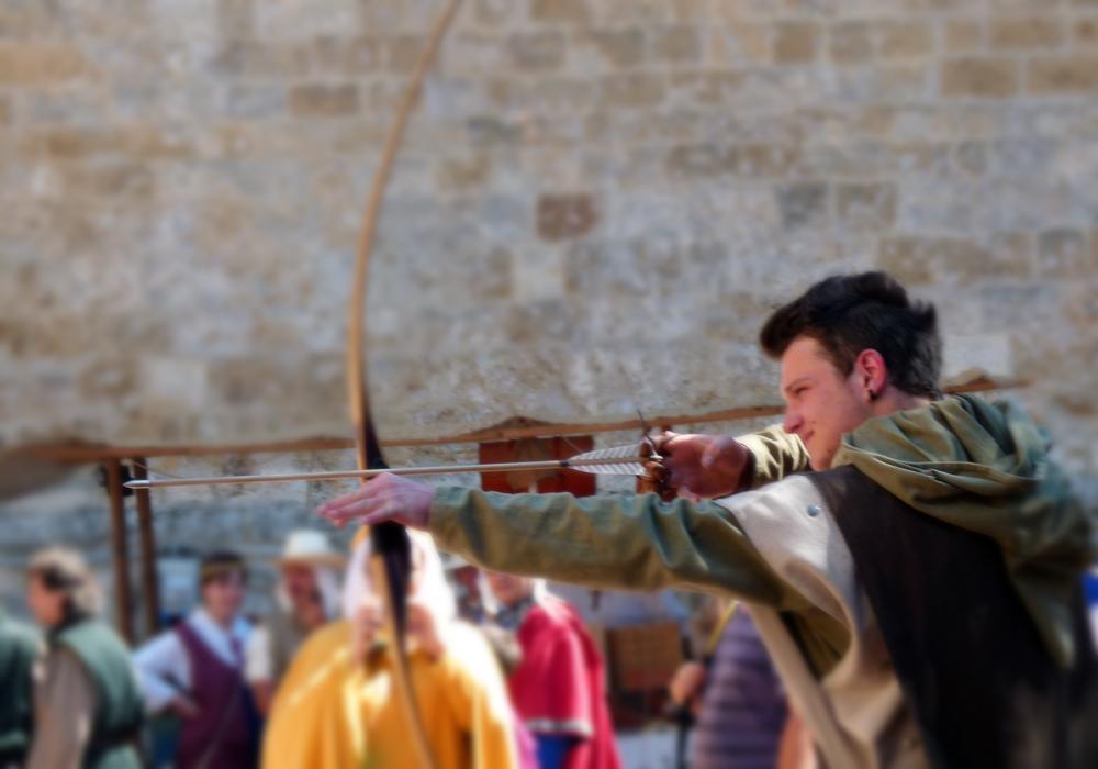 Medieval Fair San Gimignano 2