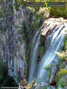 Minyon Falls TA