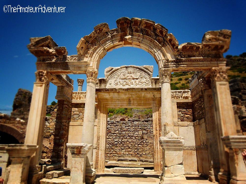 Ephesus Ruins 10