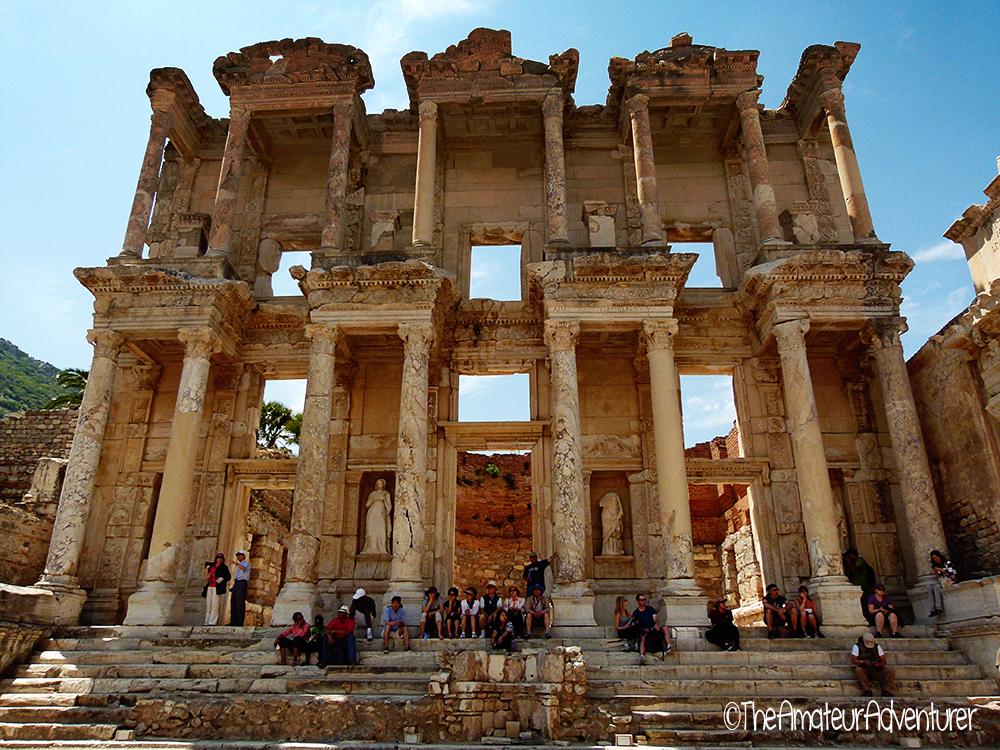 Ephesus Ruins 5