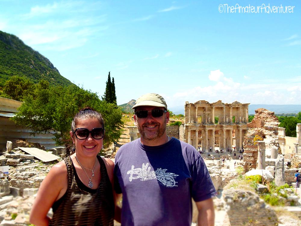 Ephesus Ruins 7