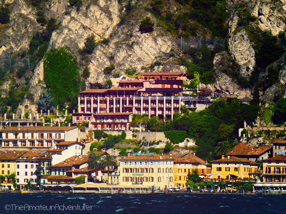 Lake Garda 10 wm