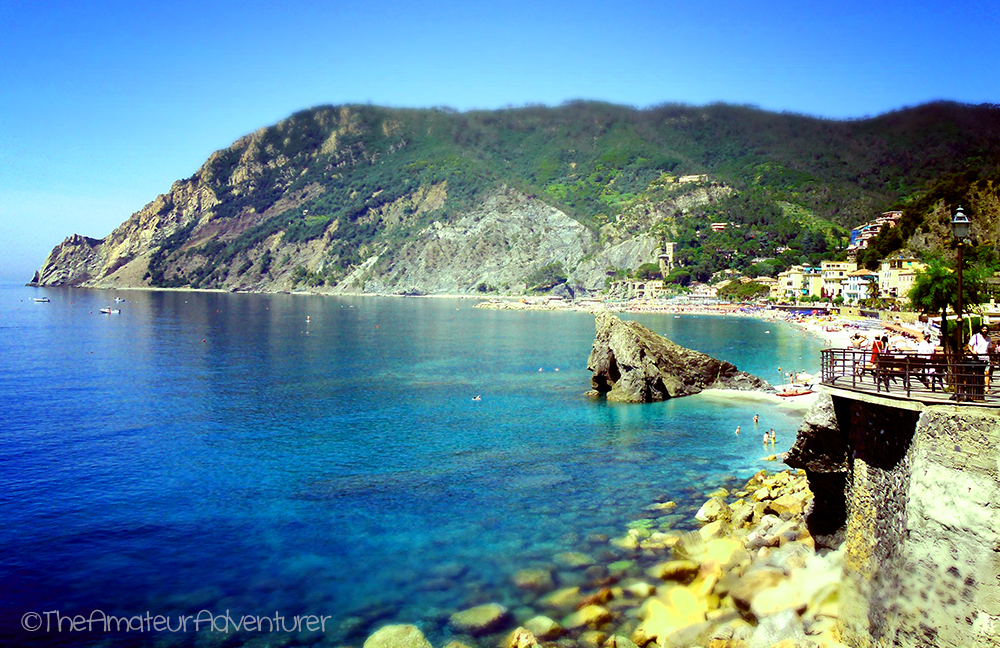 Monterosso Waterfront